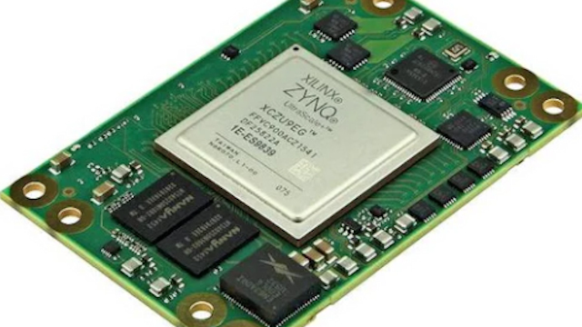 Embedded One-Stop Shop for Xilinx MPSoCs