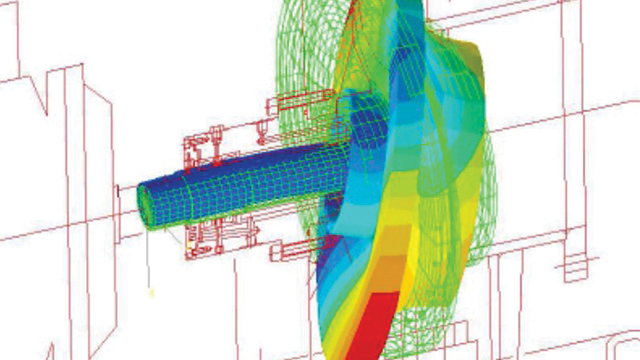 Leading engineering services company uses Simcenter Samcef and NX to create turnkey products for the mechanical industry