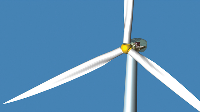 Turkish Aerospace Industries expands expertise to wind energy