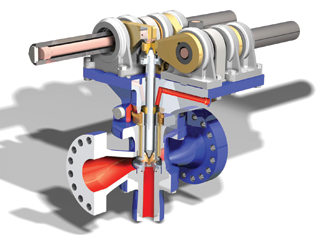Weir Valves & Controls UK