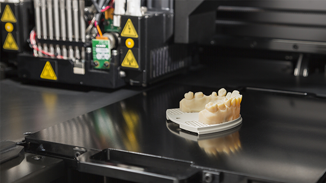 3D Printing & CNC Machining (CAM) for Orthopedic & Dental Manufacturers