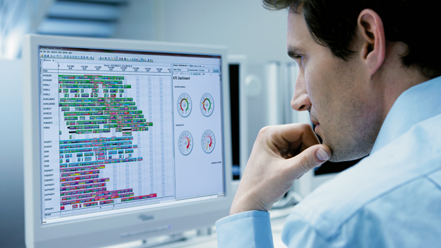 Advanced Scheduling digitalizes production scheduling decision-making