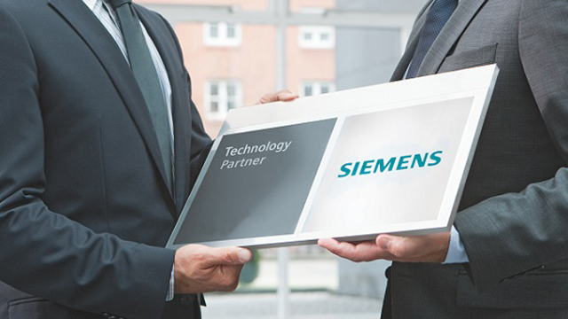 Siemens Software and Technology Partner