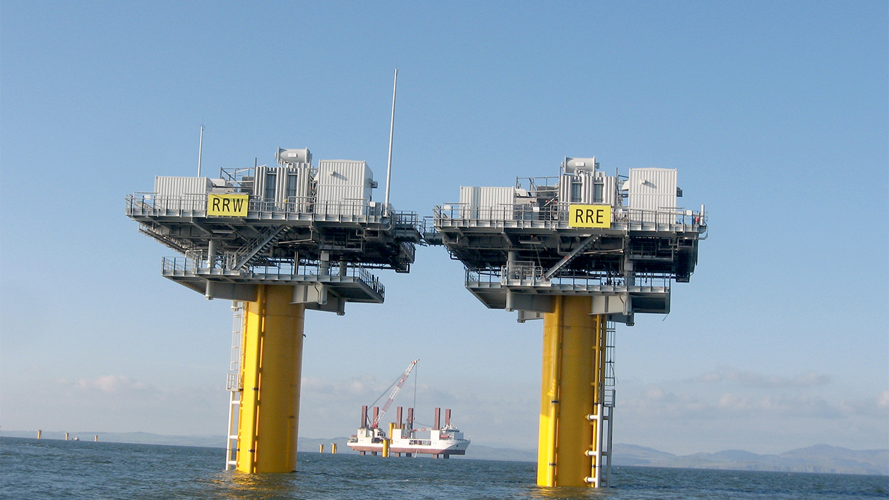 Offshore marine engineering company uses Simcenter Femap to expand its engineering capability