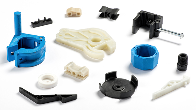 Digitalization for Plastics