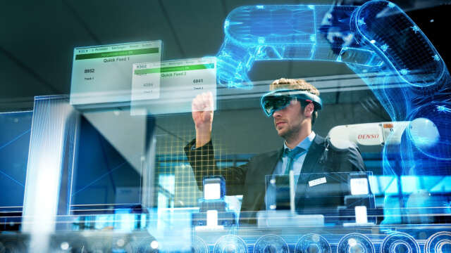 Challenges and Opportunities in the Smart Machine Industry
