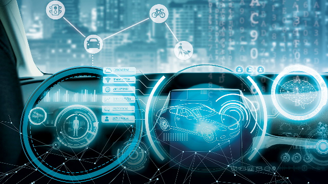 Vehicle program management with MBSE model based systems engineering