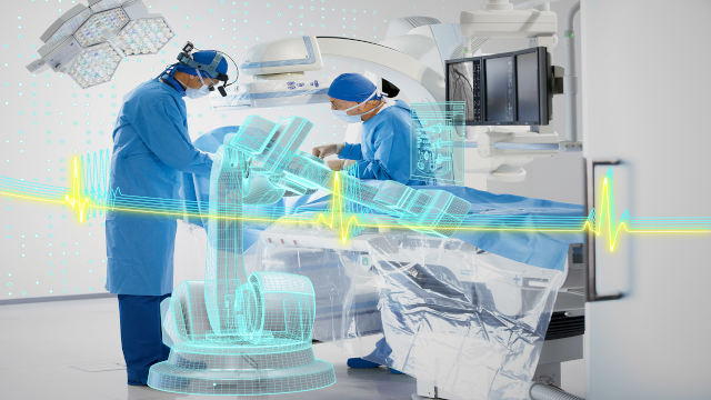The role of manufacturing digitalization in medical device and diagnostics industry
