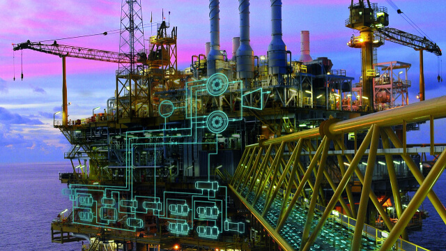 Siemens and Bentley Systems deliver industrial asset management software