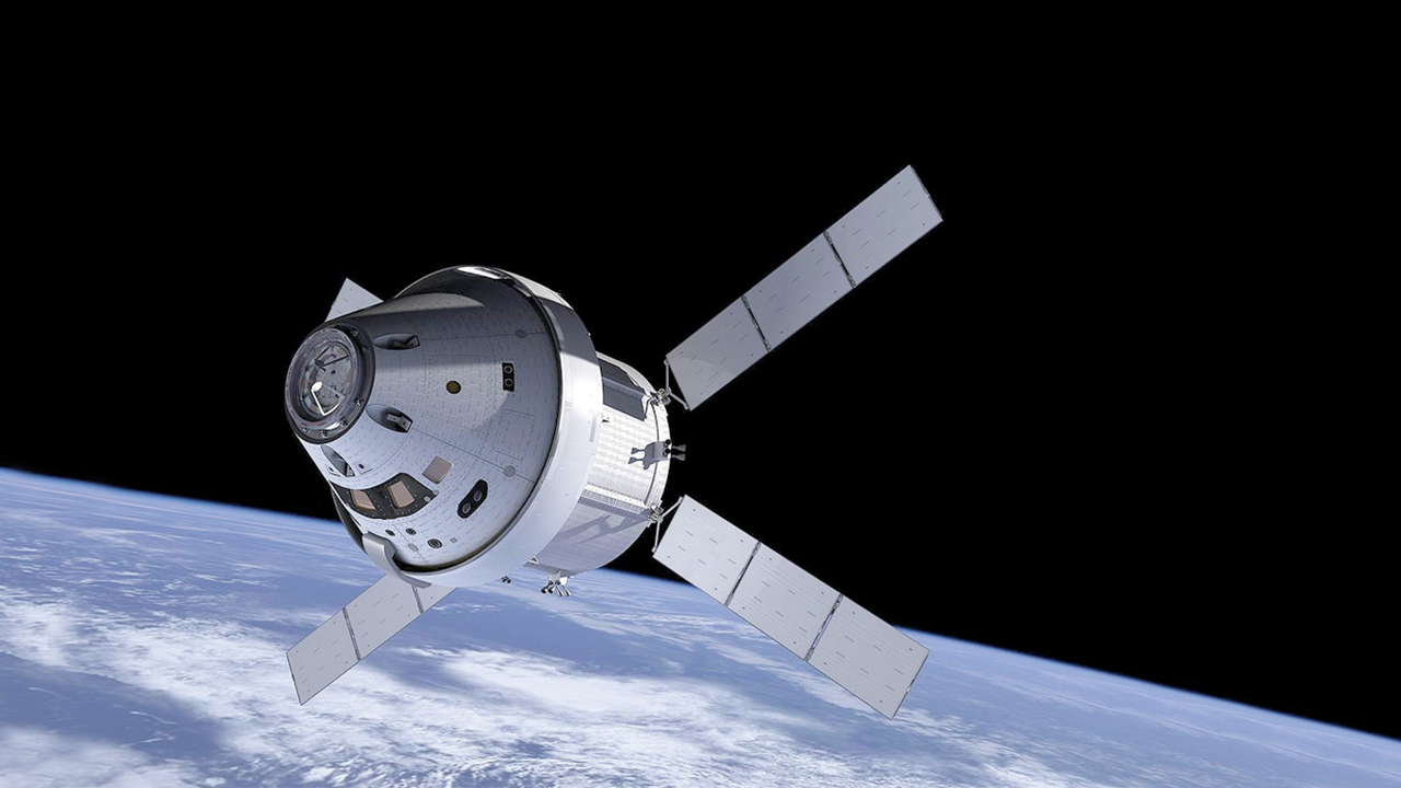 Femap with NX Nastran plays a critical role in the design of NASA's new Orion spacecraft