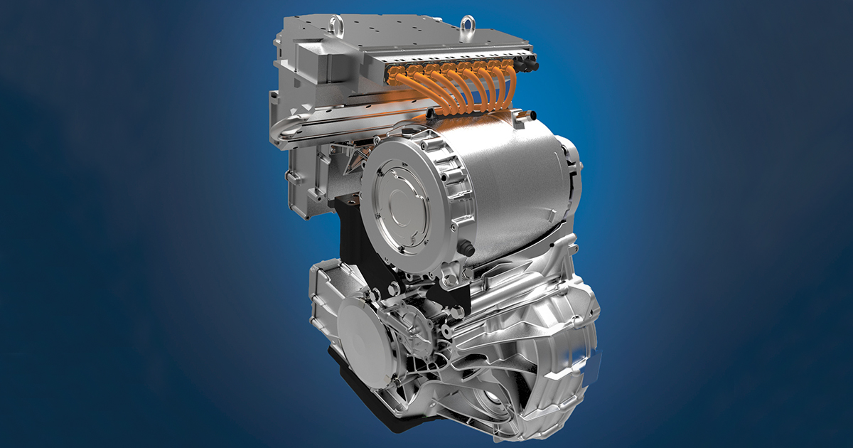Punch Powertrain Case Study