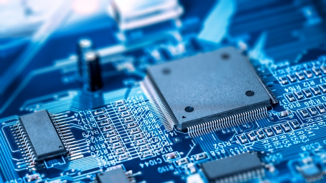 Multi-Discipline Data Management for Electronics & Semiconductors