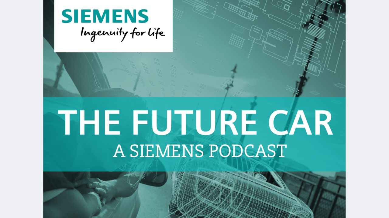 The Future Car Podcast