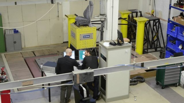 Multi-axis Vibration Testing
