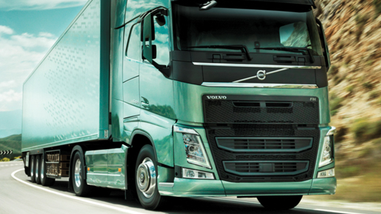 Siemens Digital Industries Software solutions help Volvo Trucks quickly identify and analyze the origin of annoying noise