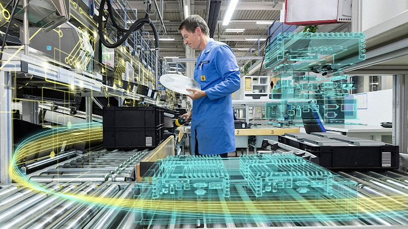 How best-in-class electronics companies deploy smart manufacturing