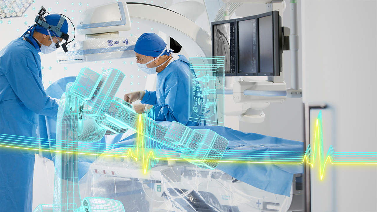 Leveraging on manufacturing digitalization to drive growth in medical device and diagnostics