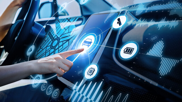 Transforming embedded software development in the automotive industry
