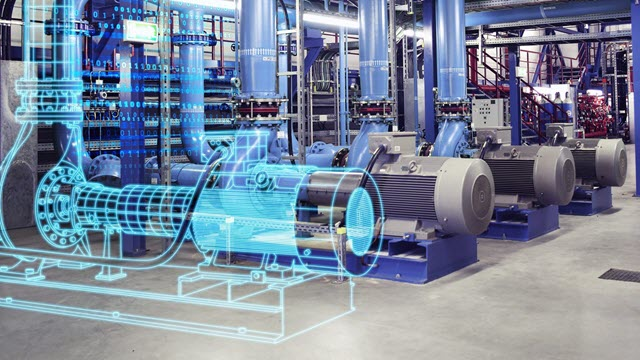 Rotating Machinery Performance Engineering