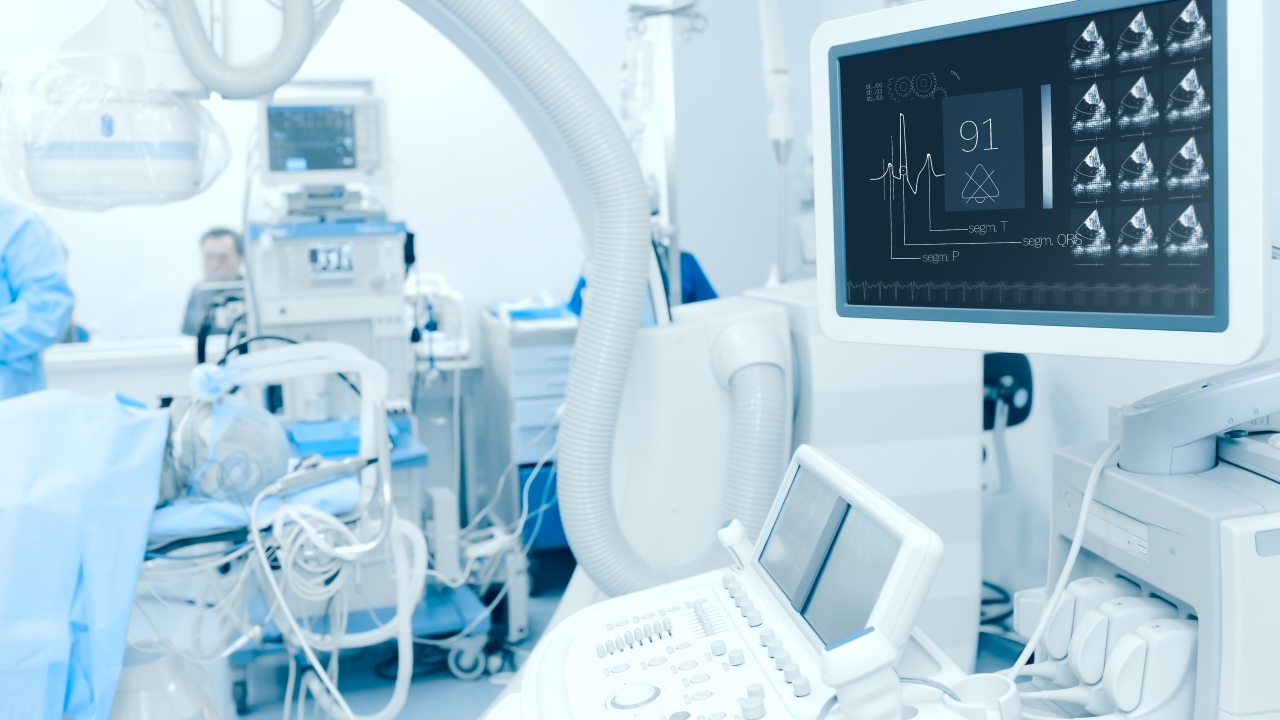 Design Output Management for Medical Instruments & Equipment