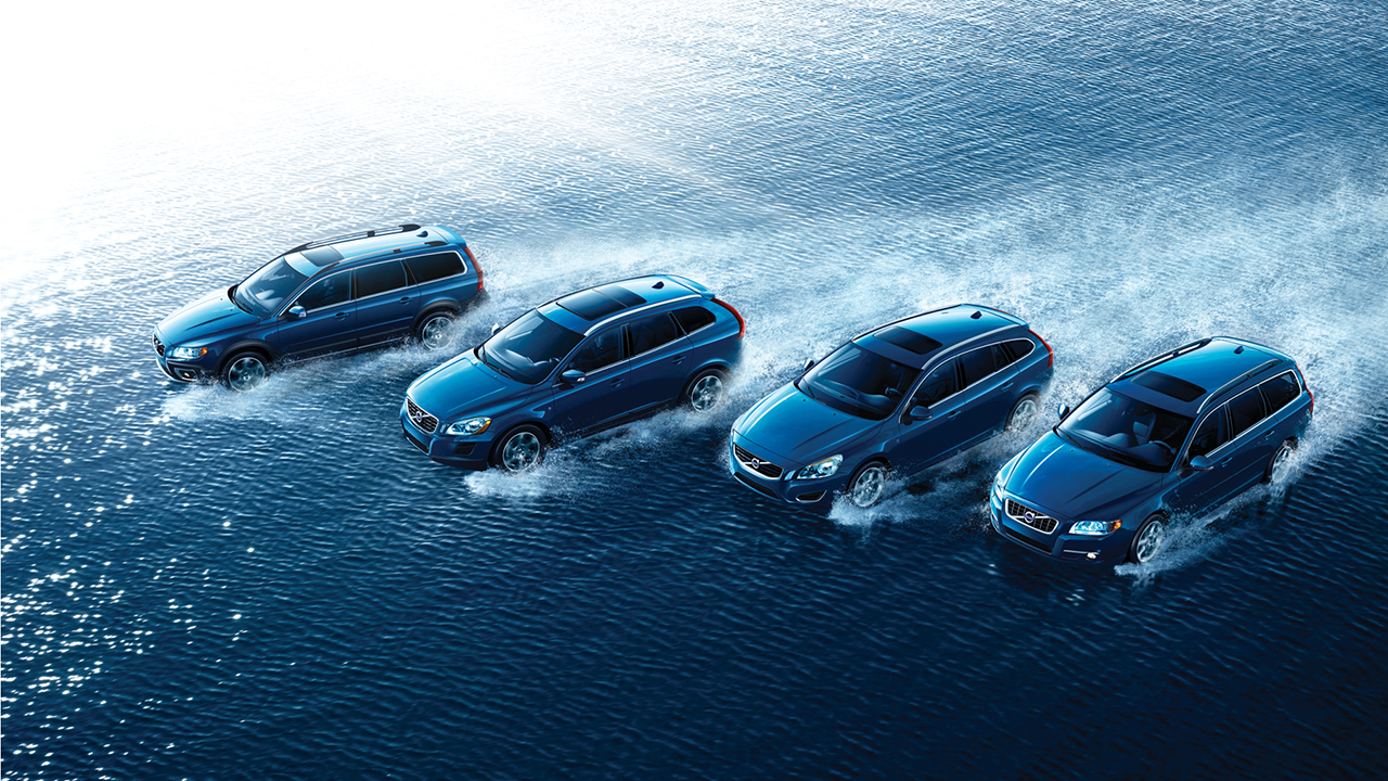 Process planning tools support Volvo Cars' expansion to Asia Pacific region