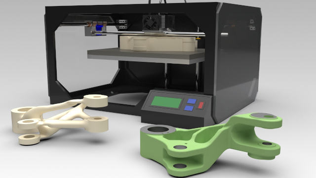 Additive Manufacturing in NX