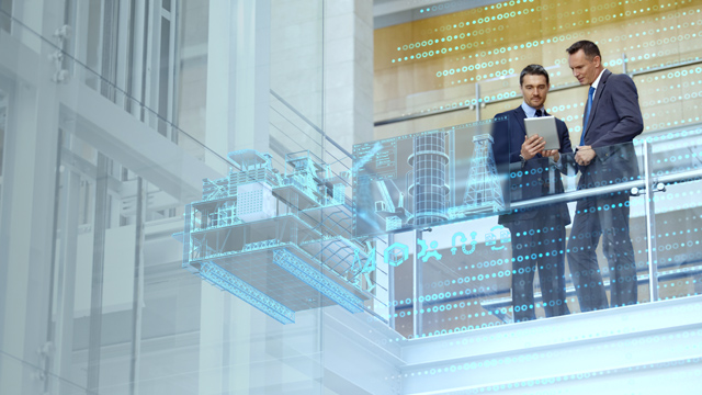 Siemens PLM Software Corporate Brochure