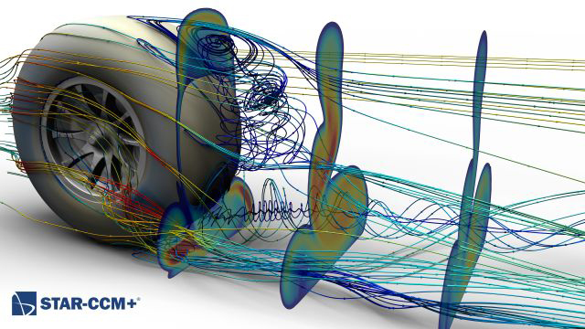 Investigating tradeoffs between vehicle aerodynamics and cooling drag