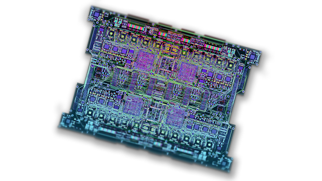 PCB & IC Package Design