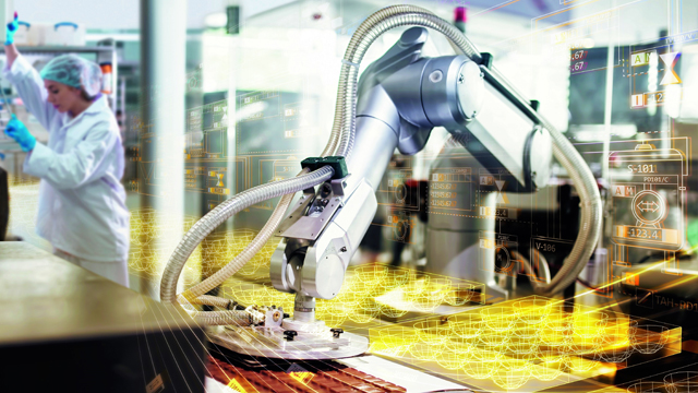Automation Engineering & Commissioning