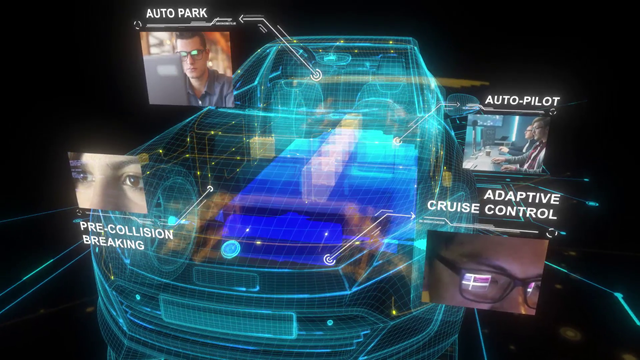 Automotive Embedded Software