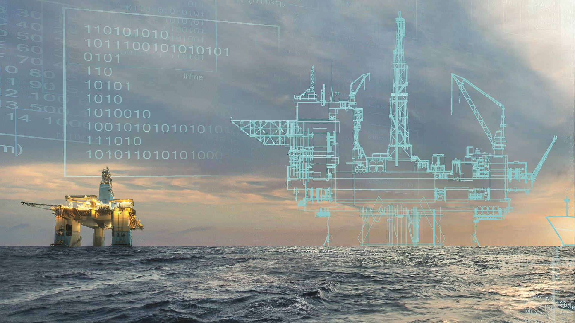 Predictive engineering analytics for the Oil & Gas industry