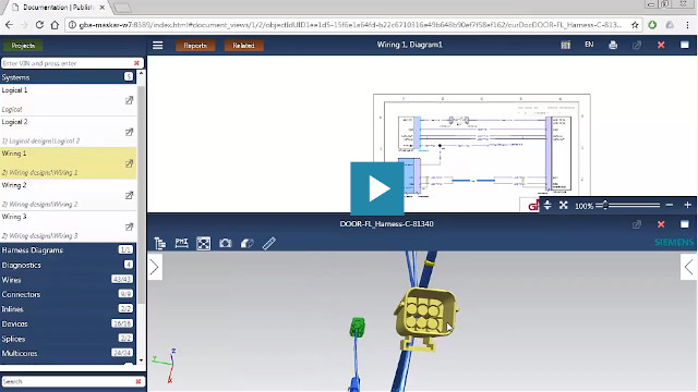 SmartClient JT 3D integration capabilities