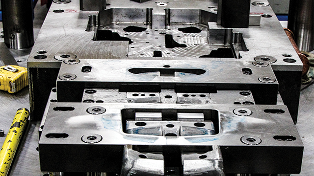 Armo Tool increases overall operational productivity by 40 percent with NX