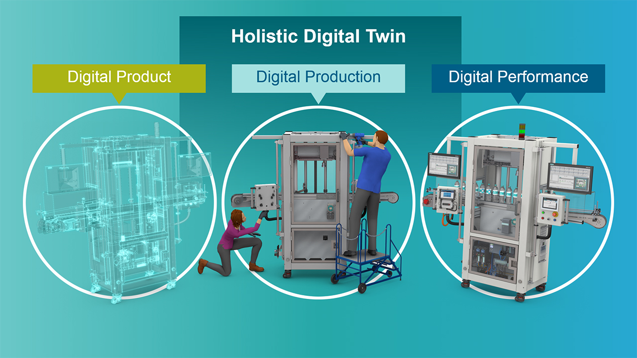 Next Generation Design for the Industrial Machinery Industry