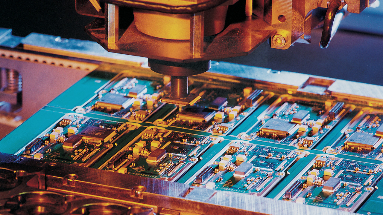 Semiconductor Equipment Design