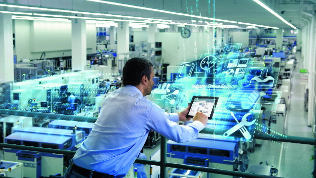 Optimize processes and sharpen competitive advantage by creating a Smart Factory with Siemens and AWS