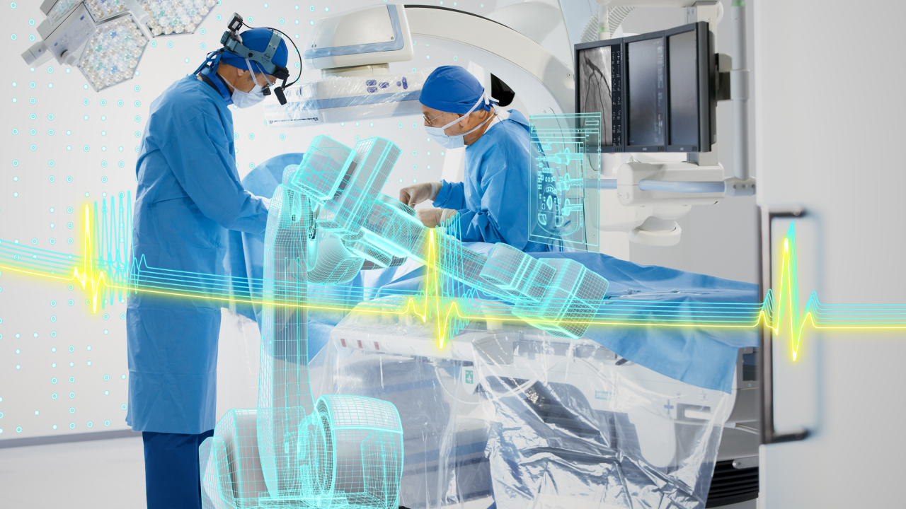 Digital Enterprise for the Medical Device Industry