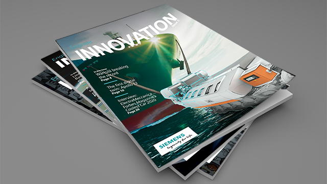 Engineer Innovation #5 is Out Now!