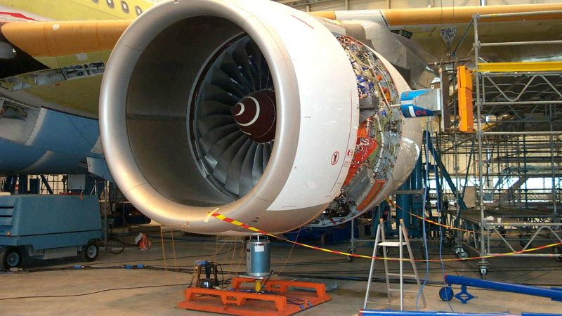 Advances in Ground Vibration & Flutter Testing for Aviation Industry + Demos