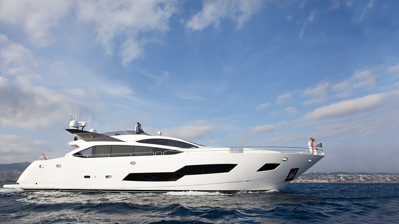 Sunseeker creates a seamless yacht-building enterprise with Siemens Digital Industries Software portfolio, boosting yacht production rate 100 percent
