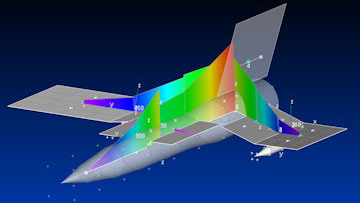 Femap with NX Nastran and Advanced Bundle