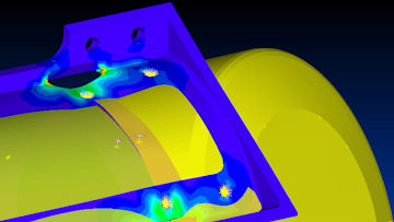 Femap with NX Nastran and Advanced Bundle with Desktop Extension