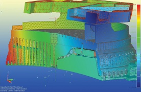 Femap - NX Nastran Advanced Bundle