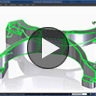 Solid Edge Synchronous Technology - Simulation Preparation