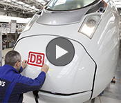 Watch the Siemens Rail Systems Video