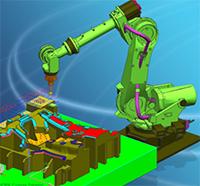NX CAM - Robotics Programming