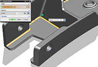 An Integrated CAD/CAM Solution