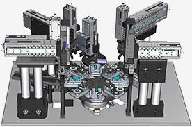 NX - Design - Electromechanical Design - Mechatronics Concept Designer