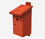 Bird House Tutorial using Solid Edge